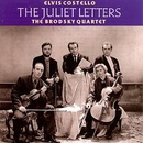 Обложка альбома The Juliet Letters