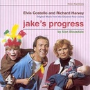 Обложка альбома Jake's Progress [Original TV Soundtrack]