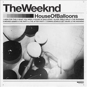 Обложка альбома House of Balloons