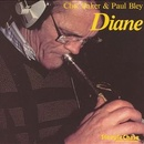 Обложка альбома Diane: Chet Baker and Paul Bley