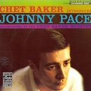 Обложка альбома Chet Baker Introduces Johnny Pace