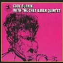 Обложка альбома Cool Burnin' with the Chet Baker Quintet
