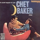 Обложка альбома Chet Baker Sings: It Could Happen to You