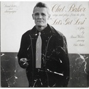 "Обложка альбома Chet Baker Sings and Plays from the Film ""Let's Get Lost"""
