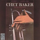 Обложка альбома Chet Baker with Fifty Italian Strings