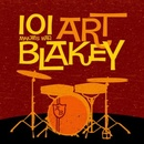 Обложка альбома 101 Minutes with Art Blakey