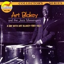 Обложка альбома A Day with Art Blakey and the Jazz Messengers, Vol. 1