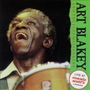 Обложка альбома Live at Ronnie Scott's: Art Blakey and the Jazz Messengers [DRG]
