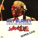 Обложка альбома Super Live: Art Blakey and the All Star Jazz Messengers