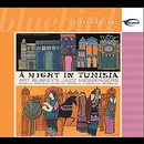 Обложка альбома A Night in Tunisia [1957]
