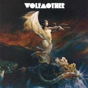 Обложка альбома Wolfmother