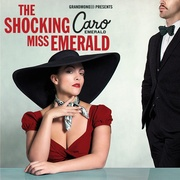 Обложка альбома The Shocking Miss Emerald
