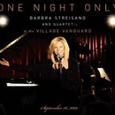 Обложка альбома One Night Only (Live)