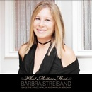 Обложка альбома What Matters Most: Barbra Streisand Sings the Lyrics of Alan and Marilyn Bergman