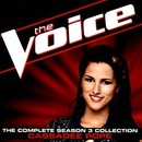 Обложка альбома The Voice: The Complete Season 3 Collection