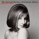 Обложка альбома The Second Barbra Streisand Album