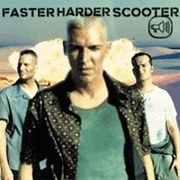 Обложка альбома Faster Harder Scooter