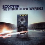 Обложка альбома The Stadium Techno Experience
