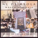 Обложка альбома Heart of the Immigrants