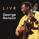 Обложка альбома The Best of George Benson Live