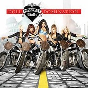 Обложка альбома Doll Domination 2.0
