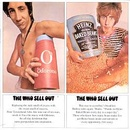 Обложка альбома The Who Sell Out
