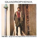 Обложка альбома Quadrophenia [Music from the Soundtrack of The Who Film]