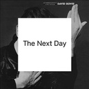 Обложка альбома The Next Day
