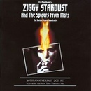 Обложка альбома Ziggy Stardust and the Spiders from Mars: The Motion Picture Soundtrack