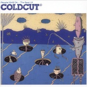 Обложка альбома People Hold On: The Best of Coldcut