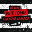 Обложка альбома All Gone Miami 2012
