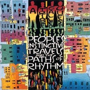 Обложка альбома People's Instinctive Travels and the Paths of Rhythm