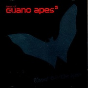 Обложка альбома Planet of the Apes: Best of Guano Apes