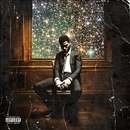 Обложка альбома Man on the Moon II: The Legend of Mr. Rager