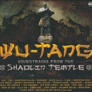 Обложка альбома Soundtracks from the Shaolin Temple