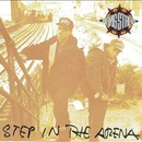 Обложка альбома Step in the Arena