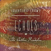 Обложка альбома Echoes of the Outlaw Roadshow