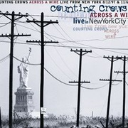 Обложка альбома Across a Wire: Live in New York