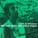 Обложка альбома The Boy with the Arab Strap