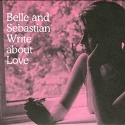 Обложка альбома Belle and Sebastian Write About Love