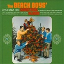 Обложка альбома The Beach Boys' Christmas Album