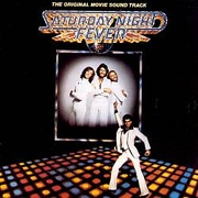 Обложка альбома Saturday Night Fever [Original Movie Soundtrack]