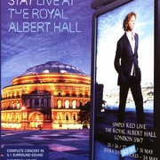 Обложка альбома At The Royal Albert Hall