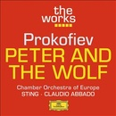 Обложка альбома Prokofiev: Peter And The Wolf