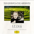 Обложка альбома Sting Live: Music From the Labyrinth and More
