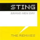 Обложка альбома Brand New Day: The Remixes