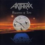 Обложка альбома Persistence Of Time