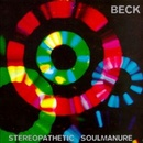 Обложка альбома Stereopathetic Soulmanure