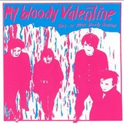 Обложка альбома This Is Your Bloody Valentine
