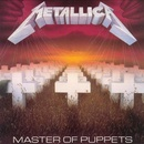 Обложка альбома Master of Puppets